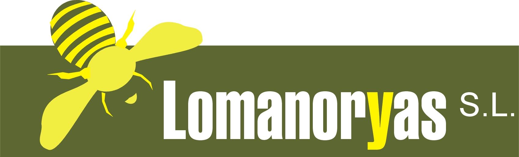 Lomanoryas
